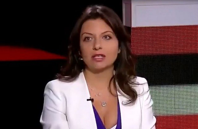 Маргарита Симоньян предложила ответить на американские санкции