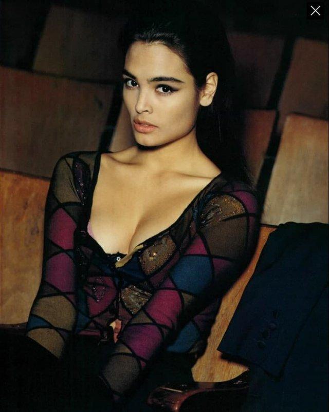 Талиса Сото, 2004 г.