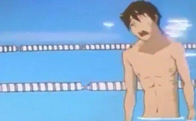 Озучка японского аниме