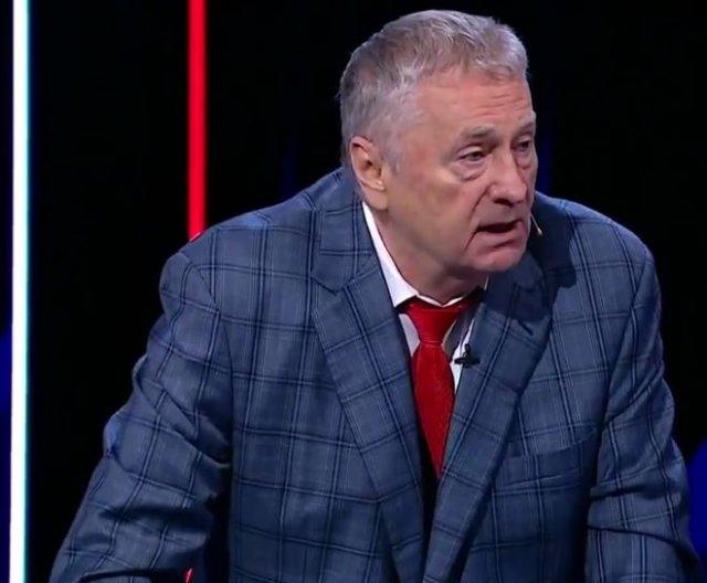 Владимир Жириновский о том, кто станет преемником Владимира Путина