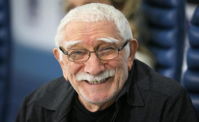 Армен Джигарханян, 85 лет