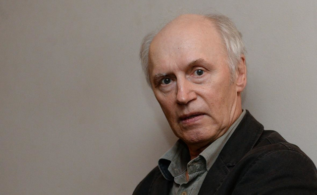 Актер Борис Плотников, 71 год