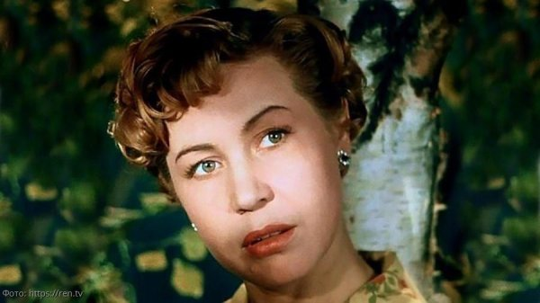 Народная артистка СССР Инна Макарова, 94 года