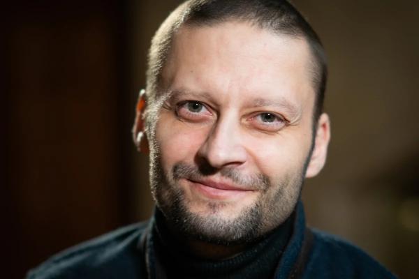 Андрей Павленко, 42 года