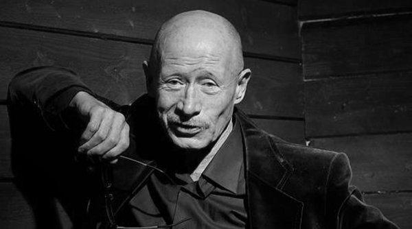 Актер Виктор Проскурин, 68 лет