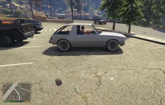 Автоледи в играх