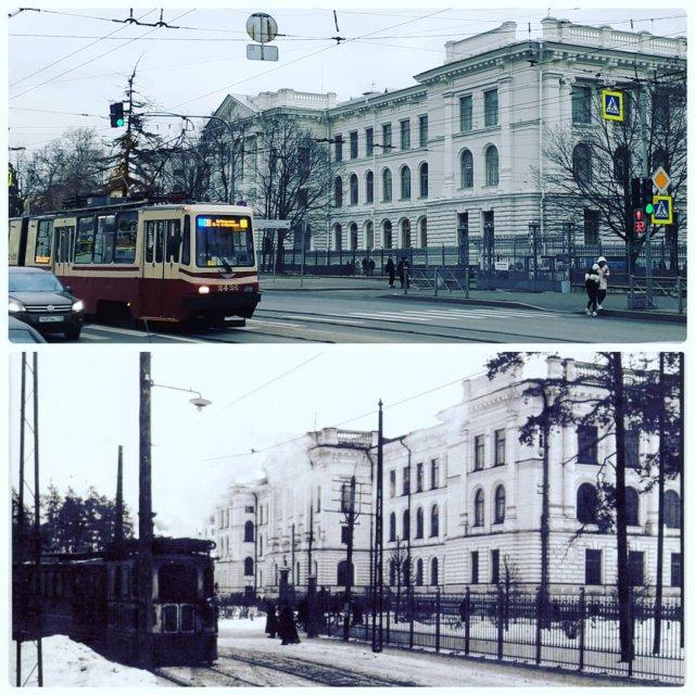 1914-2020Санкт-Петербургский политехнический университет им. Петра Великого.Политехническая улица 29