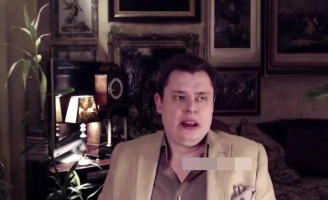 Евгений Понасенков про то, за что ненавидят Дональда Трампа