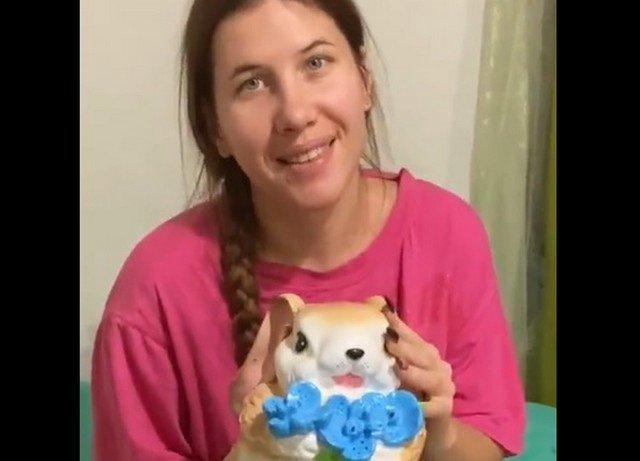 Волшебная копилка мамы, которую нашли ее дети