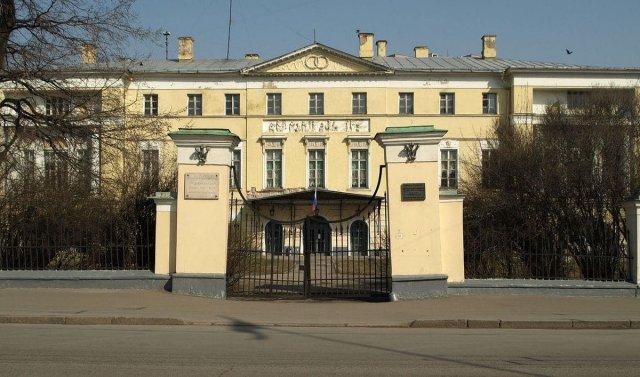В Москве появится филиал «Ельцин Центра», который разместят в усадьбе Долгоруковых-Бобринских после реставрации.