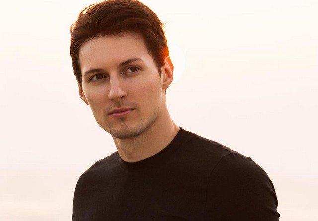 Цифра дня: состояние Павла Дурова оценили в 30 миллиардов долларов