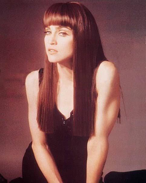Мадонна, 1988 год.
