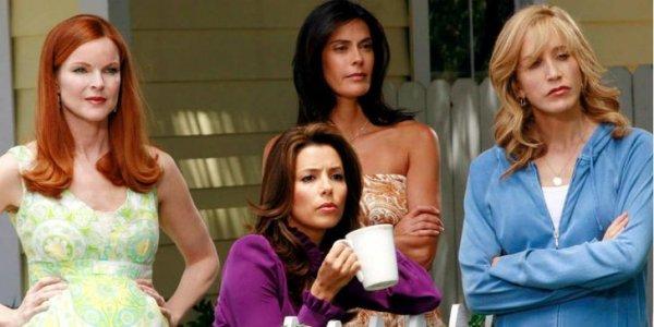 В 2021 году сериалу «Отчаянные домохозяйки» исполняется 17 лет