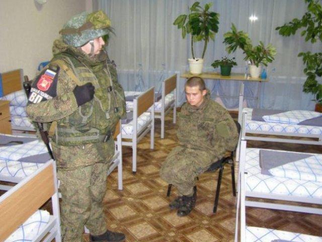 Суд вынес приговор Рамилю Шамсутдинову, который расстрелял 8 сослуживцев