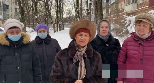 Коротко о ситуации с Владимиром Путиным и Алексеем Навальным