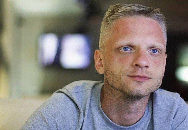 В Москве умер известный стендап комик Александр Шаляпин