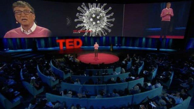 Билл Гейтс: «Эта пандемия ужасна, но будущая пандемия может быть в десять раз хуже»