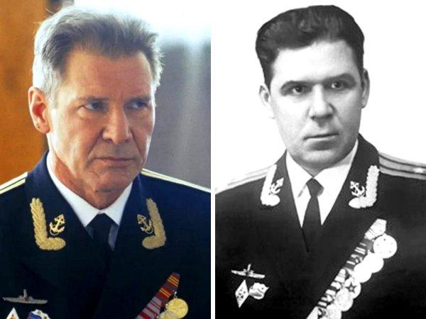 Николай Затеев — «К-19» (2002)