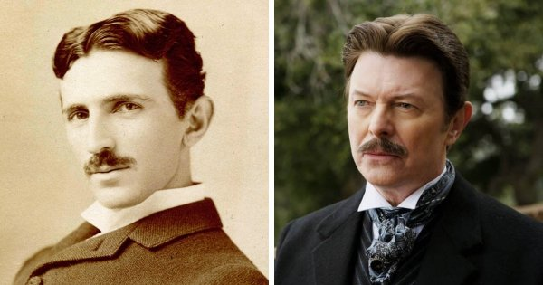 Никола Тесла (1856-1943)