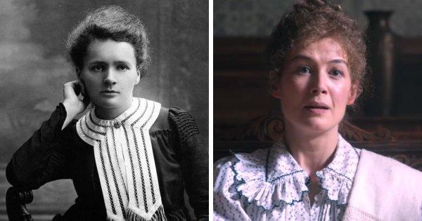 Мария Склодовская-Кюри (1867-1934)