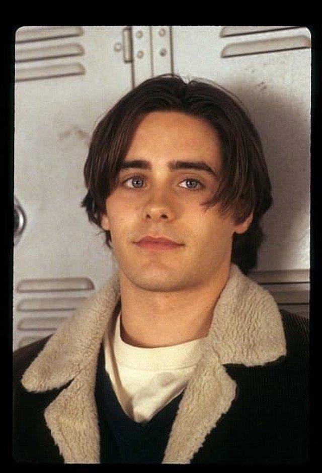 Джаред Лето, 1994 год.