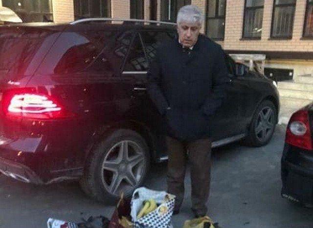 Директор школы в Касппийске украл продукты из школьной столовой
