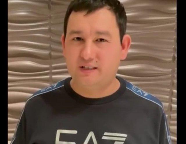 Коротко об уважении к старшим в Казахстане