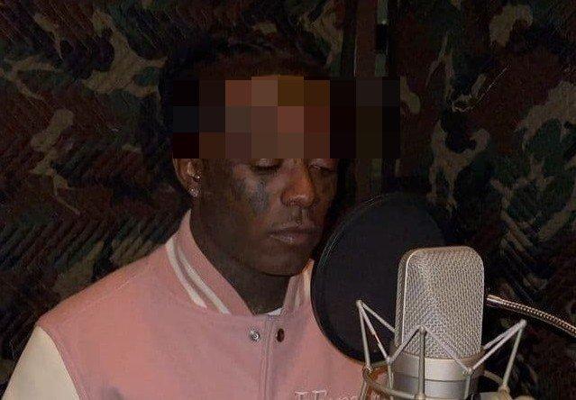 Американский рэпер Lil Uzi Vert встал в лоб бриллиант за 24 миллиона долларов