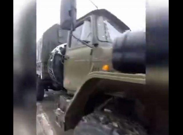 """Понятный и быстрый обзор на """"Урал"""""""