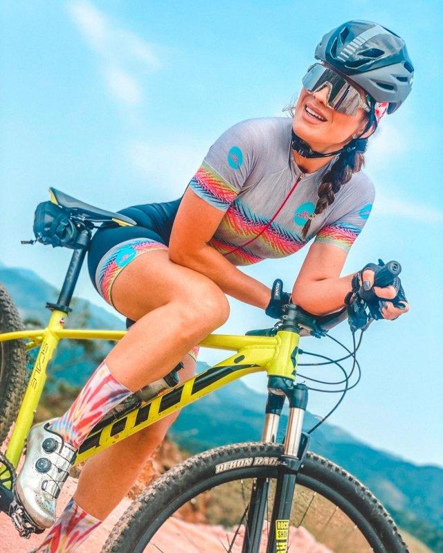 Вело-девушки. Часть 3