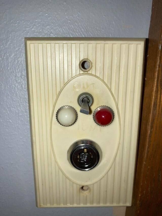 пульт для управления сигнализацией