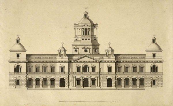 Дата открытия: 1860 год.