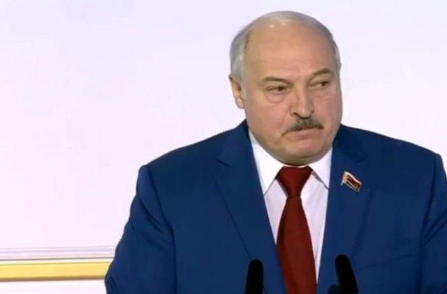 "Александр Лукашенко про ""Айфоны"" и американцев"