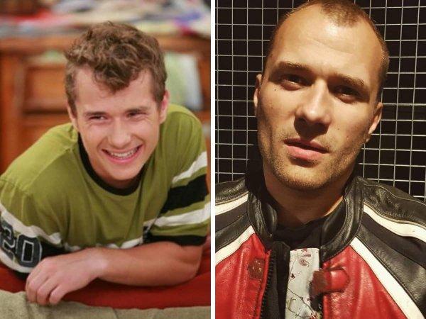 Александр Якин, 30 лет