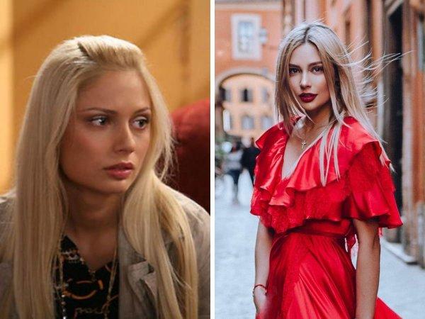 Наталья Рудова, 37 лет