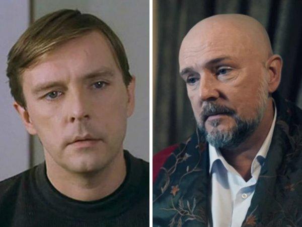 Алексей Нилов, 57 лет