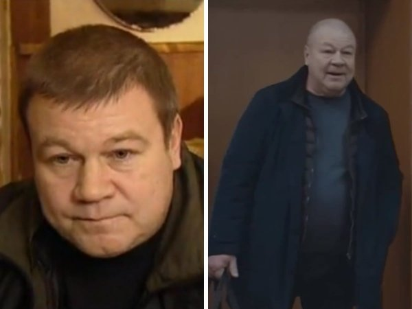 Сергей Селин, 59 лет