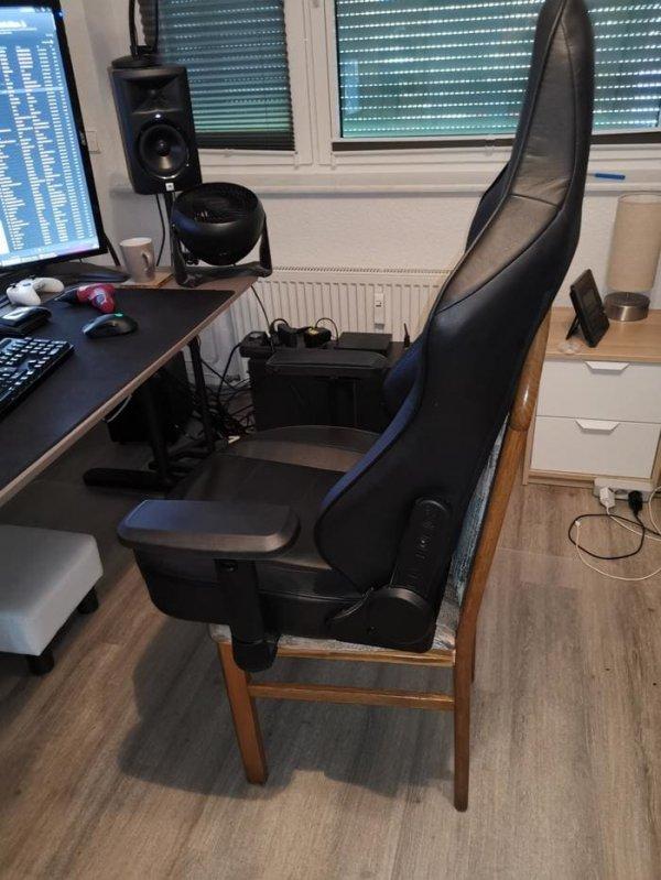 Кресло мечты