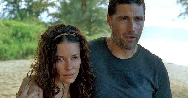 Джек и Кейт, «Остаться в живых» (2004-2010)