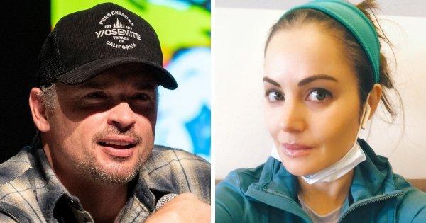 Актёры: Том Уэллинг (43 года) и Эрика Дюранс (42 года).