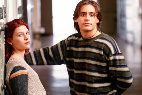 Анджела и Джордан, «Моя так называемая жизнь» (1994-1995)