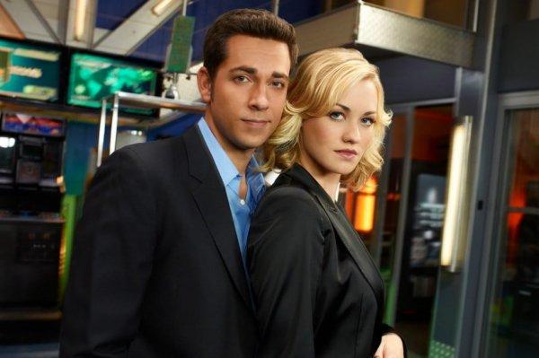 Чак и Сара, «Чак» (2007-2012)