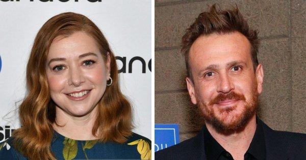 Актёры: Элисон Ханниган (46 лет) и Джейсон Сигел (41 год).