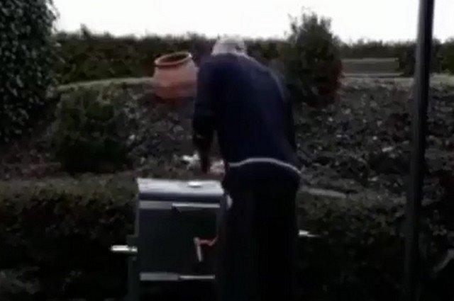 Вот почему не стоит взрывать гриль