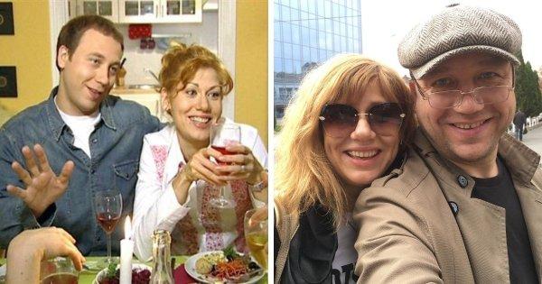 Саша и Маша, «Саша + Маша»