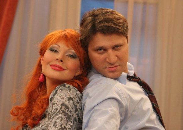 Гена и Даша Букины, «Счастливы вместе»