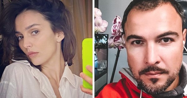 Юлия Зимина (39 лет) и Александр Суворов (41 год).