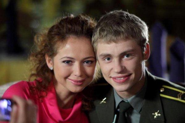Максим Макаров и Полина Ольховская, «Кадетство»