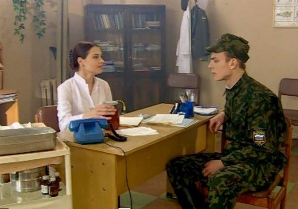 Михаил Медведев и Ирина Пылеева, «Солдаты»