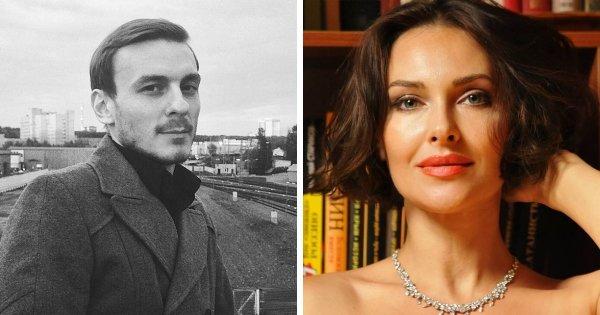 Александр Лымарев (38 лет) и Ольга Фадеева (42 года).